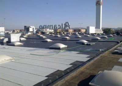 Centro Comercial Alcampo Utebo – Zaragoza