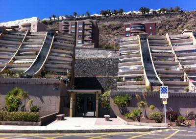 Edificio La Nea